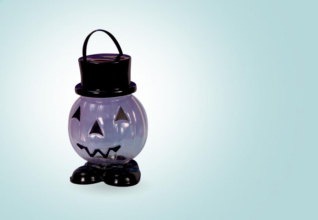 citrouille halloween niagara giocattoli. Black Bedroom Furniture Sets. Home Design Ideas